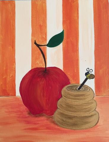 Apple & Honey