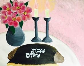 Shabbat Table II
