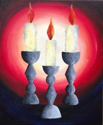 Shabbat Lights